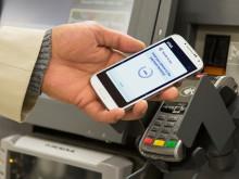 platnosc mobilna Visa