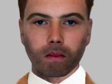 E-fit issued following attempted abduction, Bromley