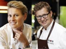 Gästspel i Rivals Bistro med gourmetparet Peter J och Marie Skogström