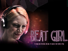 """Beat Girl"" nominated for the Kidscreen Awards as Best TV Movie"