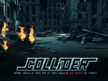 """Collider"" reaches Irish cinemas after being sold to Japan"