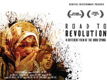 "beActive's ""Road to Revolution"" at Raindance 2013"