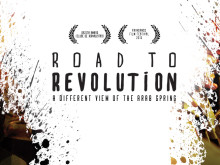 """Road to Revolution"", A Different View of the Arab Spring arrives to MIPTV"