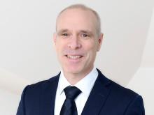 Jonas Gumbel, programansvarig Hälsa