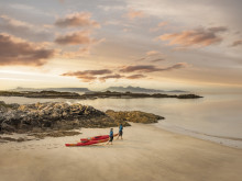 Scottish tourism industry shows resilience amid global uncertainty