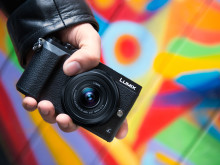 Panasonic's LUMIX DMC-GX80 Adds Style and Substance to Urban Photography