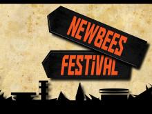 5 gode grunde til at du skal tage til Newbees Festival