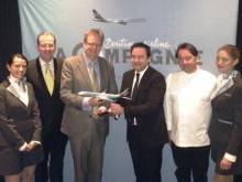 La Compagnie launches new all-business class flights from London to New York