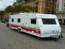Kommuniké från Nordic Camping & Resorts årsstämma i KABE husvagn på Strandvägen