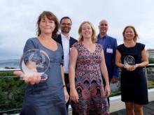 MCI NORDICS WINS MCI CUSTOMER SATISFACTION AWARD 2015