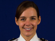 Chief Superintendent Helen Millichap to become Borough Commander at Haringey