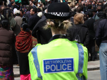 Conditions imposed on marches and demos