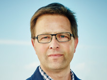 Jonas Håkansson, avdelningschef Dricksvatten NSVA