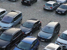Why Companies Are Outsourcing Everything To Do With Their Company Car Fleet
