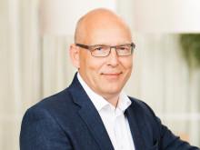 Peter Kietz ny VD för Mercuri Nordic