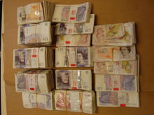 Met FALCON detectives smash £113 million international fraud and money laundering ring