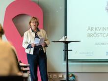 Mer kunskap om kvinnor med spridd bröstcancer