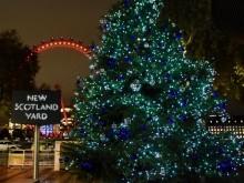 Safety advice ahead of festive season