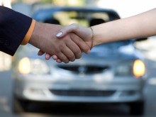 Campaign works to steer second hand car buyers in the right direction