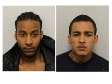 Final two members of drug dealing network jailed