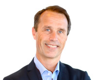 Peter Gille ny VD i Cambio Healthcare Systems