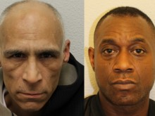 Burglars jailed for multiple offences