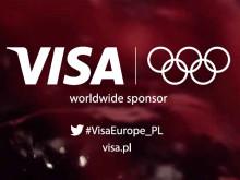 Loteria Visa – do wygrania wyjazdy na Igrzyska Olimpijskie Rio 2016 oraz setki innych nagród