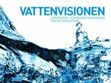 Vattenvisionen – forskning- och innovationsagenda för vattensektorn