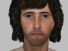 E-fit of man police wish to identify