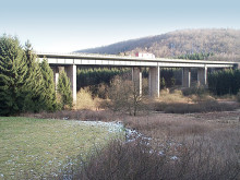 Grumbach bridge