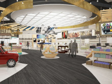 LLA crowns its transformation plans with cutting edge Tax and Duty Free Stores in partnership with LS travel retail