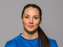 Helén Eke tillbaka i Hammarby