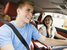 ​RAC to drive down the cost of motoring for new and young drivers with launch of Black Box Insurance