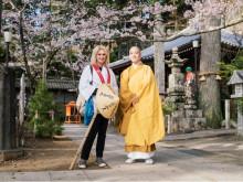 Joanna's Japan – Ab Fab!