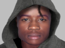 ​E-fit appeal after sexual assault in Holloway