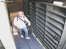 Burglary at north London mosque