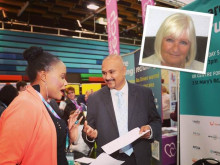 LLA's Jobs and Careers fair shows how local people are benefitting from business investment