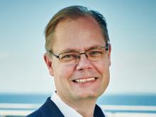Johan Jönsson, ekonomichef NSVA