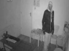 Burglary at shop in Newham