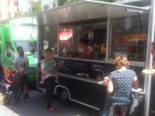 Sveriges första matbil KRAV-märks på högsta nivån