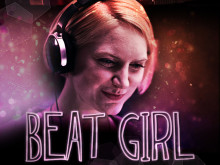 BEAT GIRL - MOVIE POSTER