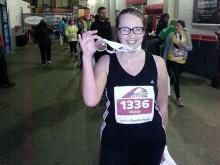 #runneroftheweek - Wendy Anderson