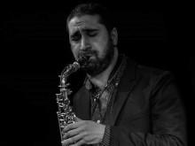 Mohamed Diab (altsaxofon)