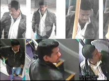 Man sought in connection with sexual offences on buses - Ealing & Hounslow