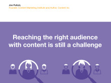 [Infographic] What is your #digitalPR challenge?