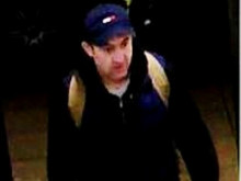 CCTV image of man police wish to identify