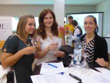 2. Gesundheitstag der Hamburger AccorHotels: Mitarbeiter der rund 20 Hotels sind fit für Beruf und Freizeit
