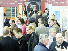 New Casual Dining show serves up 3,655 attendees