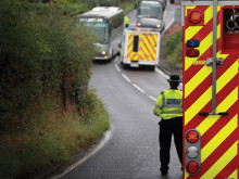 RAC statement on drink-drive road casualties data released today
