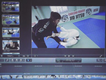 Film to profile women's BJJ in the UK